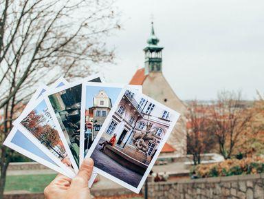 Свидание с Братиславой