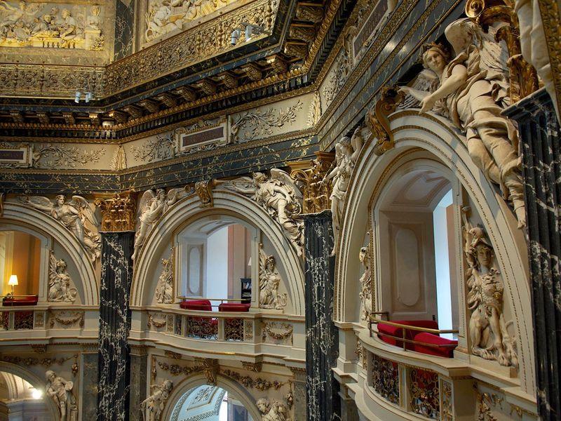 Шедевры Музея истории искусств