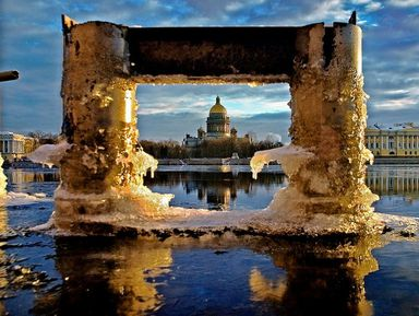 Весь Санкт-Петербург за один день