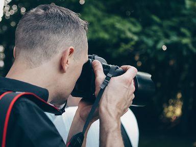 Искусство фотографии: теория ипрактика