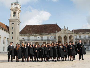 Легенды, студенческие ритуалы и невероятная библиотека Коимбры