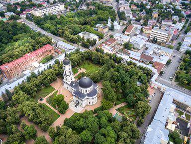 Обзорные и тематические экскурсии в городе Калуга