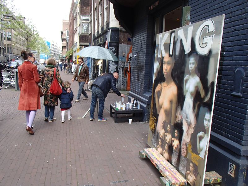 Необычные музеи Амстердама