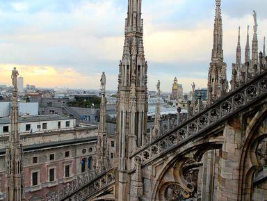 Неизведанный Милан