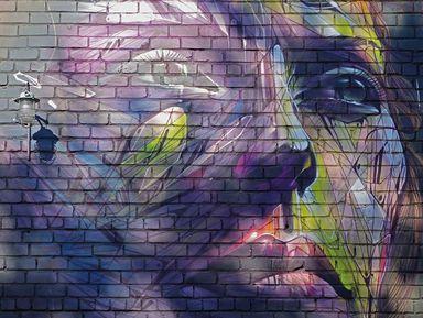 Уличное искусство по-таллински