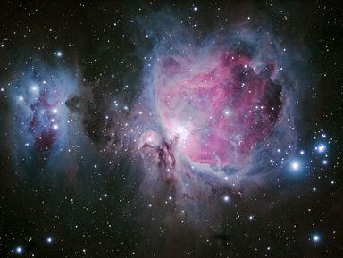 Как пользоваться телескопом