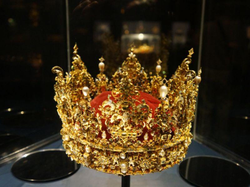 Экскурсия Королевский Копенгаген