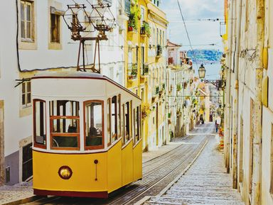 Истории западного Лиссабона