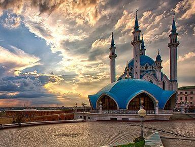 Казань глазами местного жителя