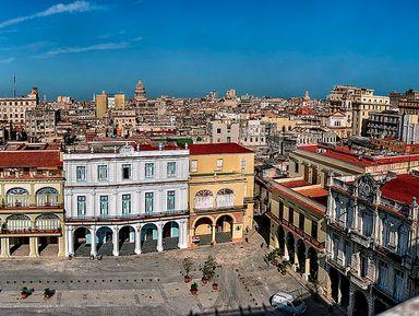 Экскурсии и гиды - Гавана