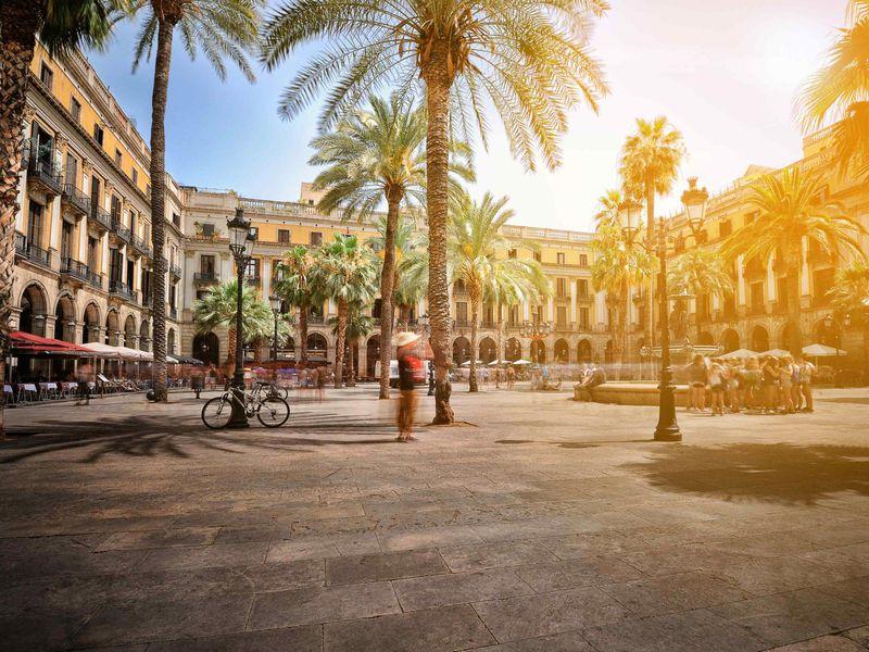 Экскурсия Hola, Барселона!