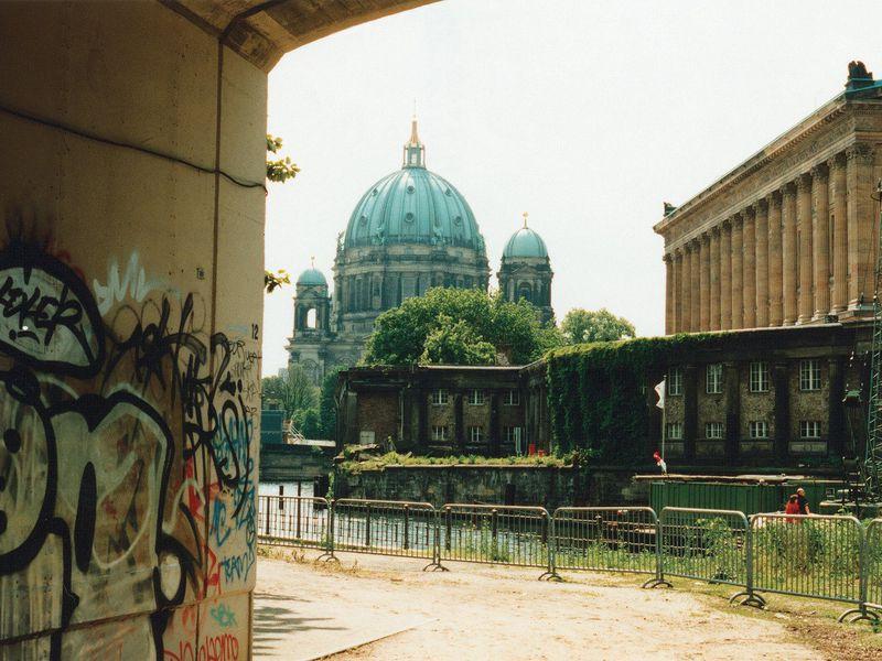 Экскурсия Берлин глазами берлинцев