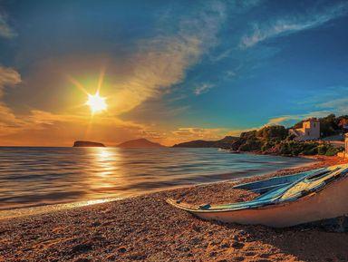 Неизведанные уголки Афинской Ривьеры