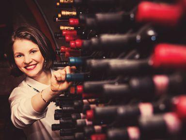 Винный тур: Soave — вино любви