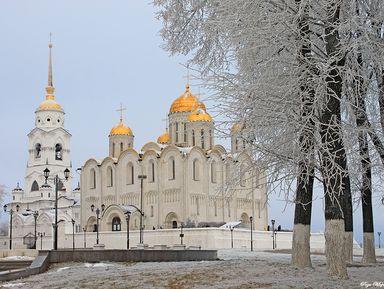 Экскурсии и гиды - Владимир