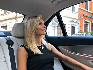 Весь Рим за1час наавтомобиле VIP-класса