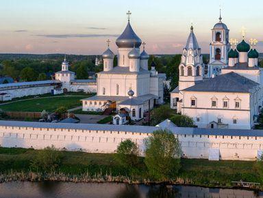 Переславль-Залесский: земля русской святости
