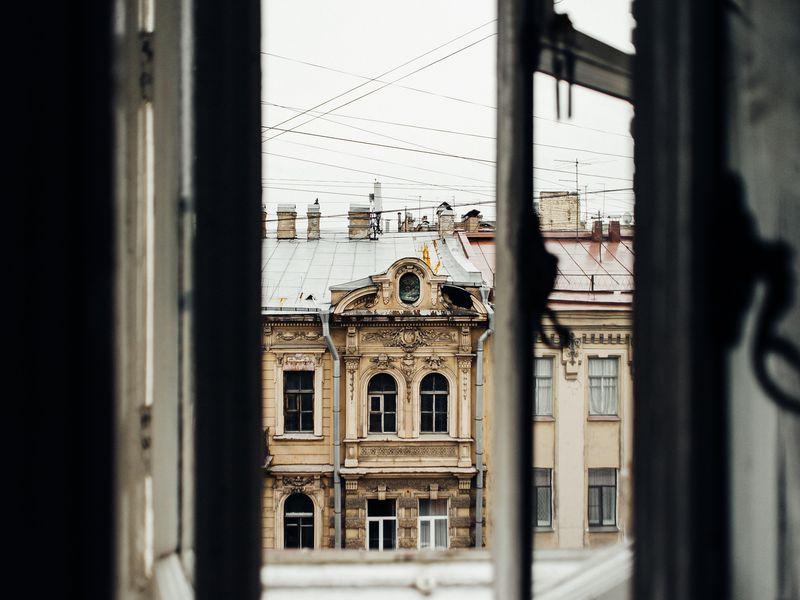 Экскурсия Ленинградские коммуналки— снаружи иизнутри