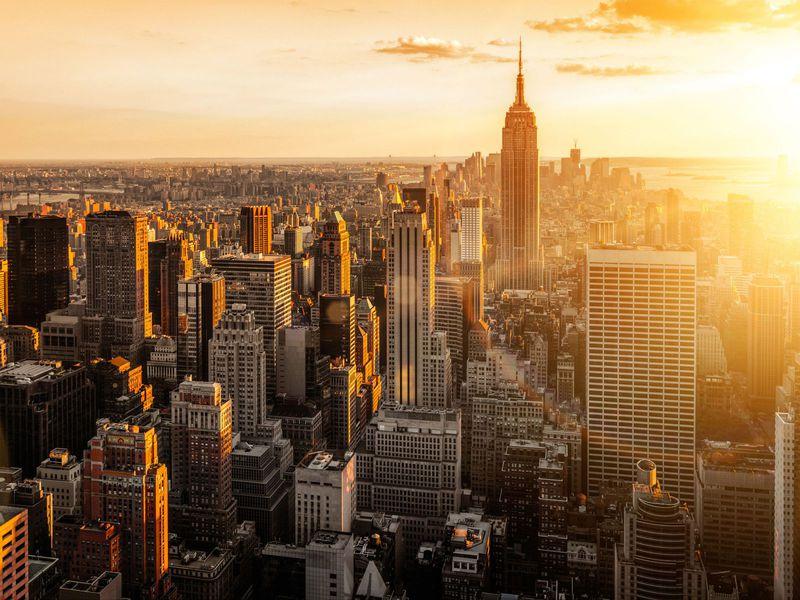 Экскурсия Многоликий Нью-Йорк