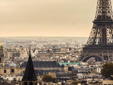 Экскурсия : Как понять Париж и получить от него удовольствие