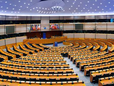 Политический Брюссель