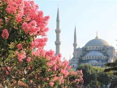 Ваш идеальный день в Стамбуле