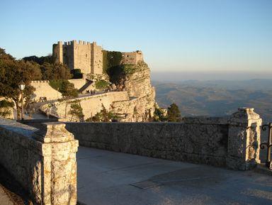 Обзорные и тематические экскурсии в городе Палермо