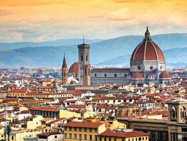 Флоренция — любовь с первого взгляда