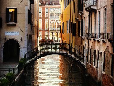 Экскурсии и гиды - Венеция