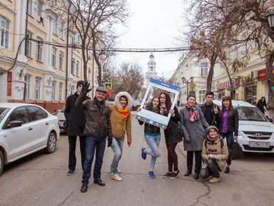 Экскурсии и гиды - Астрахань