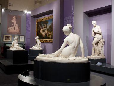 Галерея Академии— собрание флорентийских ценностей