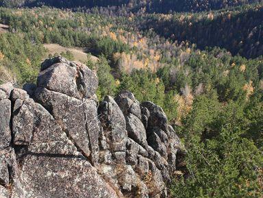 Экскурсия в Красноярске: Заповедник «Столбы» — красивейшая природа окрестностей Красноярска