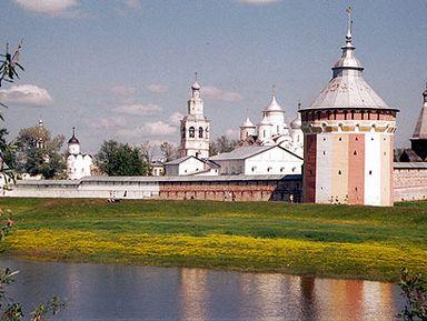 Вологда православная