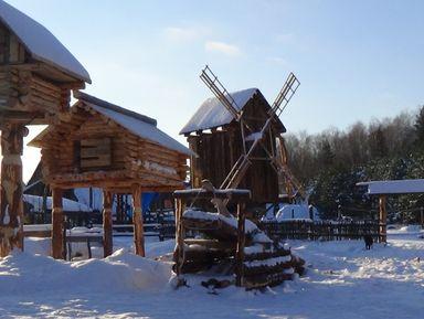 Обзорные и тематические экскурсии в городе Покров