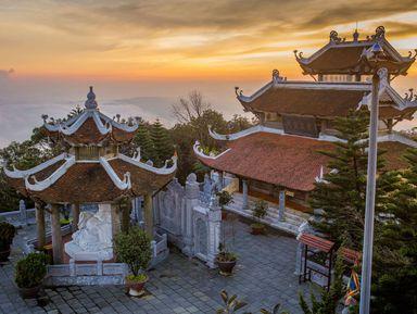 Обзорные и тематические экскурсии в городе Дананг