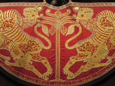 Как выбрать корону: руководство по реликвиям сокровищницы Хофбурга