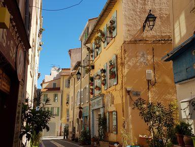 Экскурсия в Марселе: Правда и выдумки о Марселе
