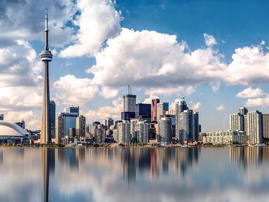 Обзорная пешеходная экскурсия по Торонто