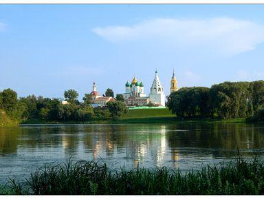 Кремль и Посад. Дыхание Истории