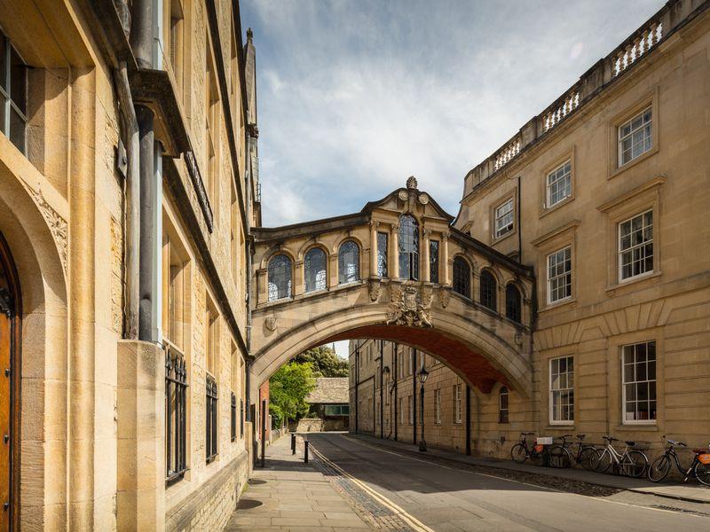 Экскурсия Оксфорд и Стратфорд-на-Эйвоне за один день