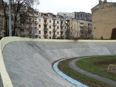 Дворики Киева