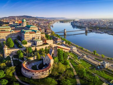 Главное в Будапеште за 4 часа