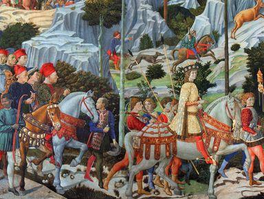 Флоренция и династия Медичи