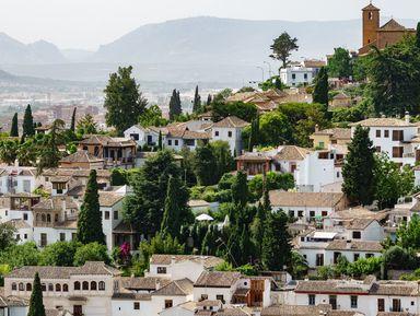 Экскурсии и гиды - Гранада