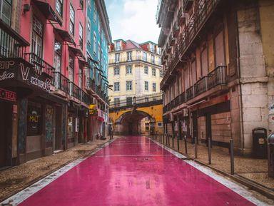 Секреты Лиссабона