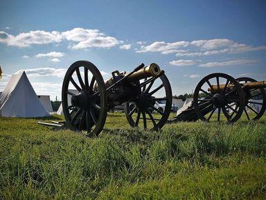 Война 1812 года: жизнь простого солдата