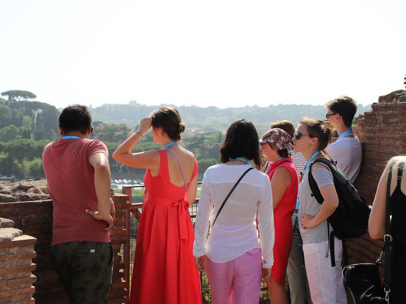 Колизей и Древний Рим