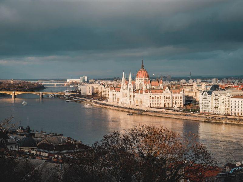 Экскурсия Будапешт глазами местного жителя