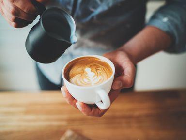 Москва для кофеманов