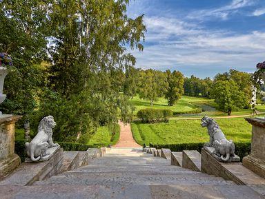 """Экскурсия """"Павловский дворец— любимая усадьба императора"""": фото"""
